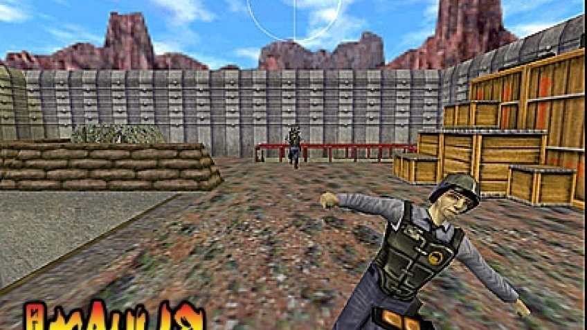Train Hunters beta 2
