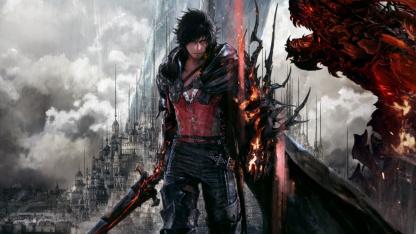 Сюжетная линия Final Fantasy XVI полностью готова