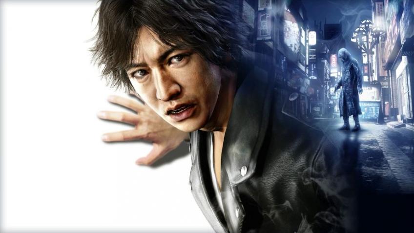 Judgment от авторов Yakuza выйдет25 июня с ранним стартом для PS Store