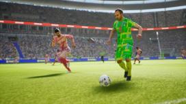 Опубликованы системные требования eFootball и свежие скриншоты
