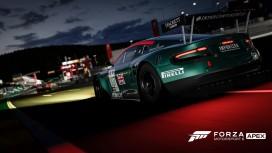 Сегодня началось бета-тестирование Forza Motorsport 6: Apex