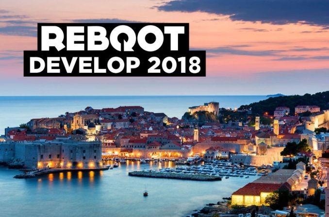 Возможно, Serious Sam4 представят на Reboot Develop
