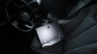 MSI представила игровой ноутбук MSI GT76 Titan
