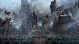 Variety: HBO разрабатывает спин-офф «Игры престолов» про Дунка и Эгга