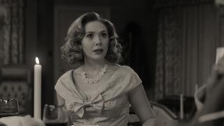 Зрители оценили первые серии «ВандыВижн» ниже критиков