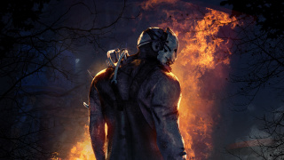Кроссплей Dead by Daylight теперь доступен между всеми платформами