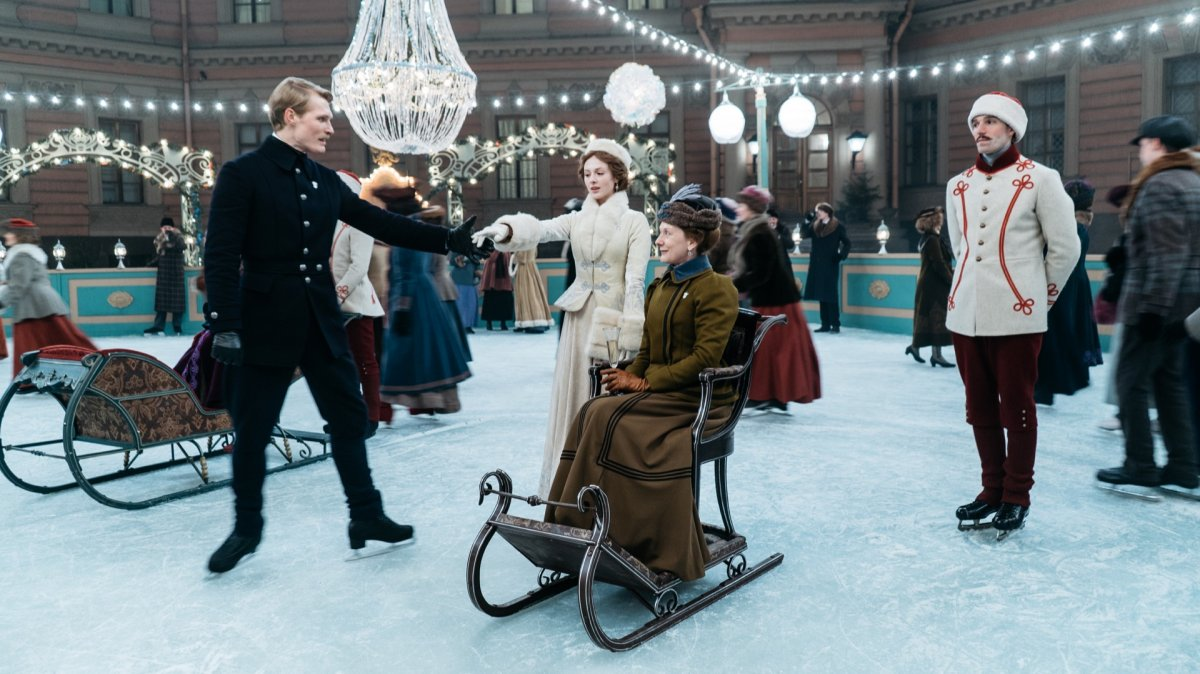 Silver Skates will be the first Russian film in the Netflix Originals  lineup - FREEMMORPG.TOP