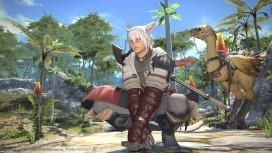 Final Fantasy XIV, возможно, выйдет на Nintendo Switch