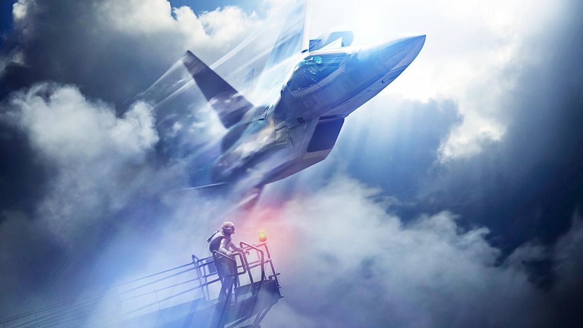 Релизный трейлер Ace Combat 7: Skies Unknown обещает боль, страх и надежду