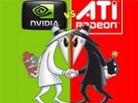 Новые графические чипы NVIDIA и ATI появятся летом 2009