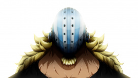 Пятым DLC-персонажем для One Piece: Pirate Warriors4 станет Киллер