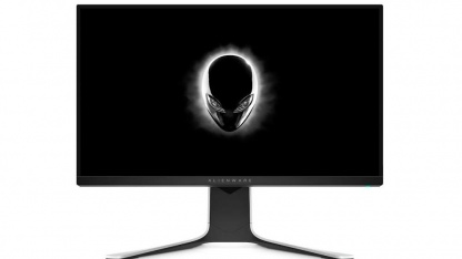 Монитор Dell Alienware AW2720HF предназначен для геймеров