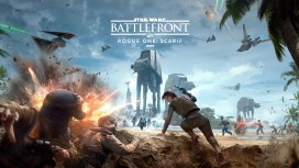 Студия DICE объявила дату релиза финального дополнения к Star Wars: Battlefront