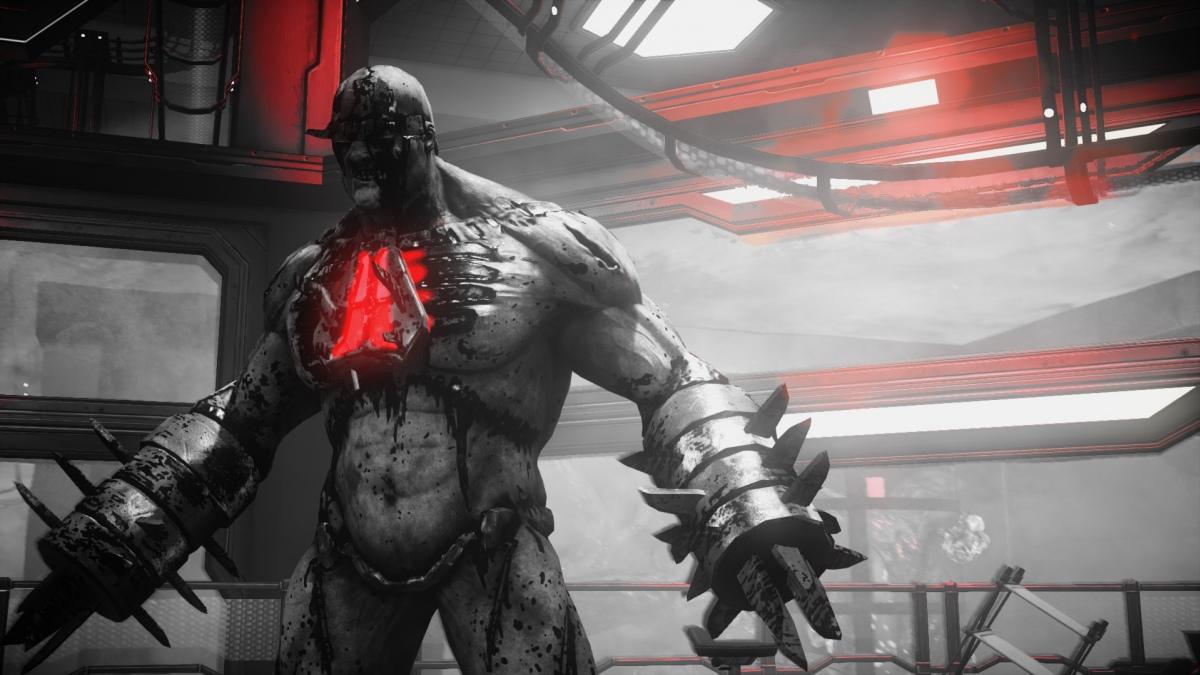 На E3 показали VR-проект по мотивам Killing Floor и новый контент для Killing Floor2
