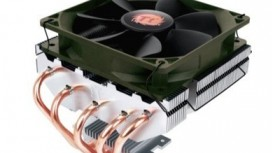 Новый-старый кулер Thermaltake для мощных компьютеров