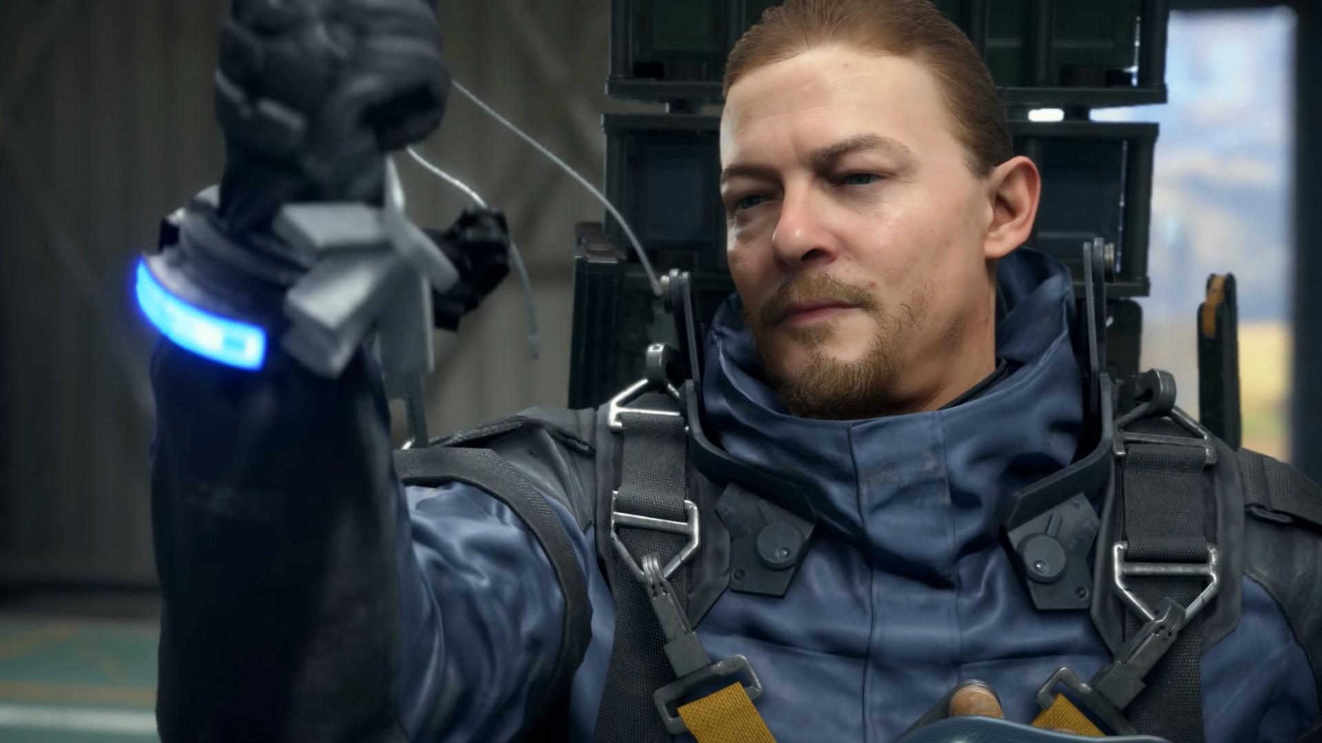 В PS Store началась очередная крупная распродажа: Fallen Order, Death Stranding и другие
