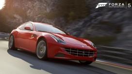 Forza Motorsport5 будет бесплатной до конца недели