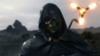 Хидео Кодзима: производство Death Stranding достигло «решающего этапа»