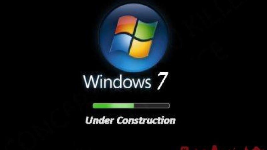 В версии Windows 7 для России браузер будет