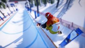 В Steep сегодня появятся два олимпийских события