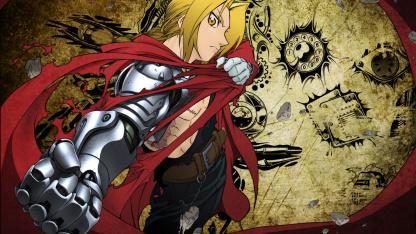 Square Enix делает игру по мотивам «Стального алхимика»