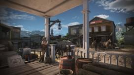 Слитый «скриншот из Red Dead Redemption 2» оказался кадром из Wild West Online