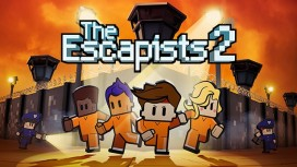 The Escapists2 получила редактор карт