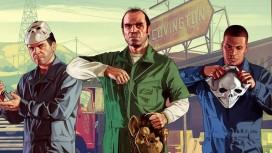 Новые игры от Rockstar Games выйдут не раньше апреля 2017 года