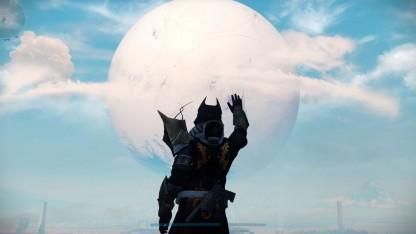 Играющие в Destiny 2 будут разделены на регионы