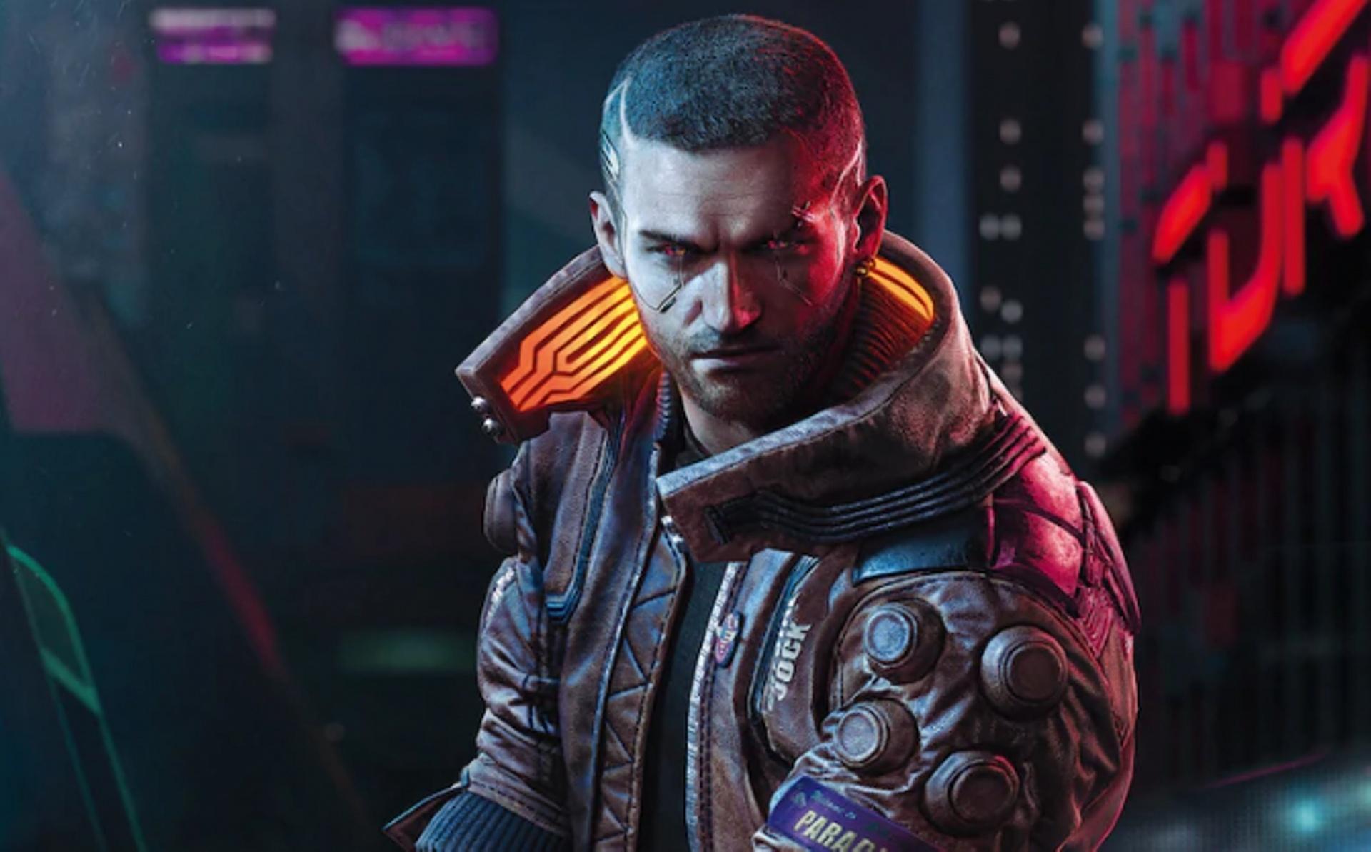 В Cyberpunk 2077 можно взламывать конечности врагов, чтобы они избивали хозяина