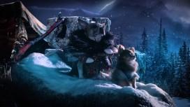 «Пёс войны» — новый рекламный ролик God of War