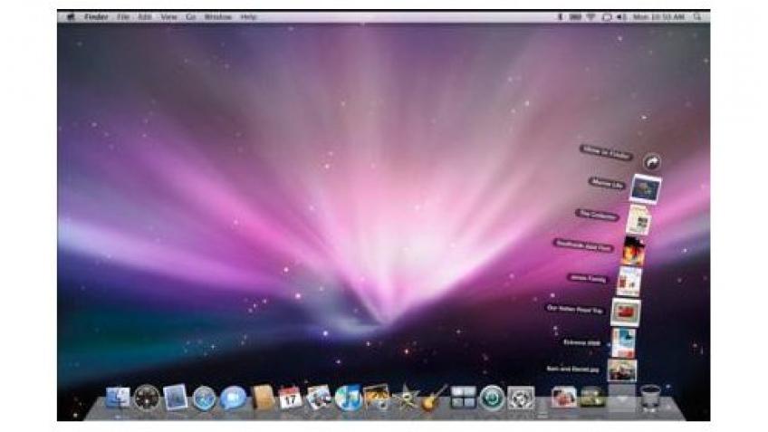Хищная операционка от Apple вышла