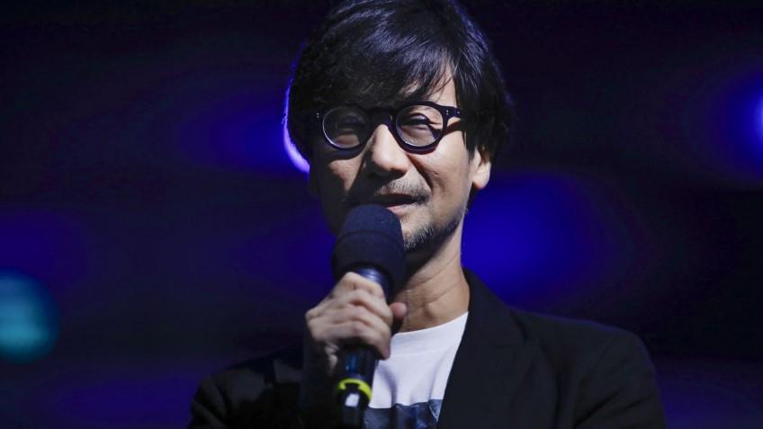Хидео Кодзима хочет выпускать небольшие тайтлы между крупными играми