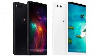 Китайцы представили смартфон Smartisan R1 с1 ТБ памяти