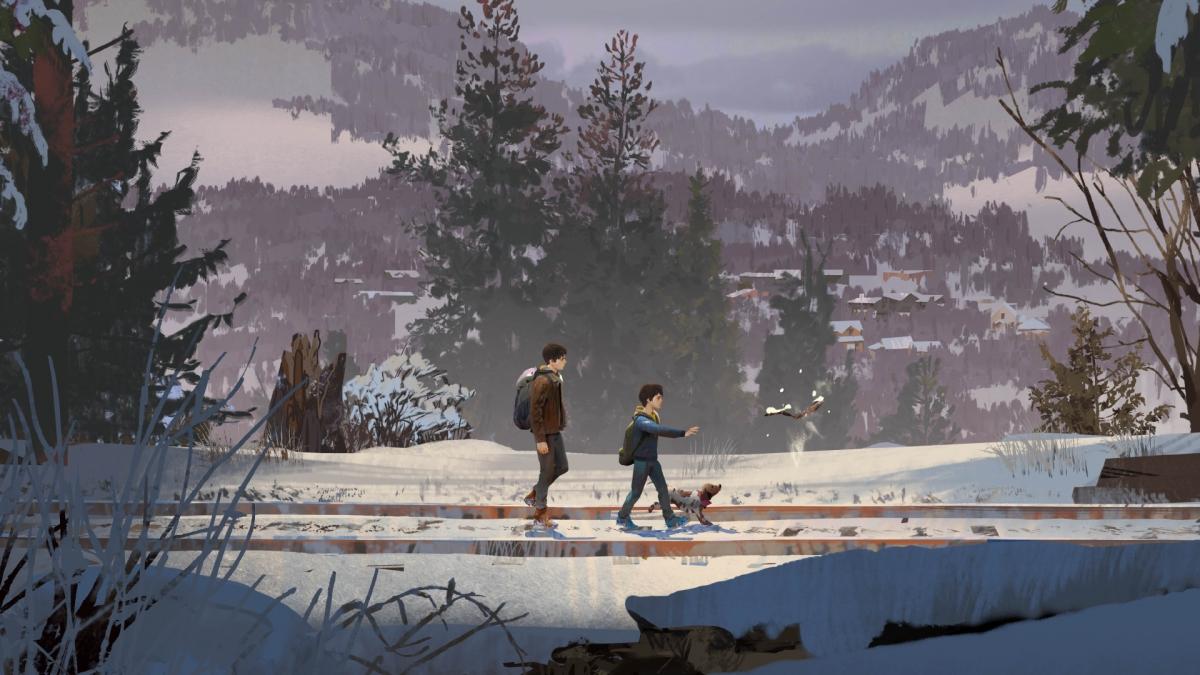 Второй эпизод Life is Strange 2 выйдет 24 января