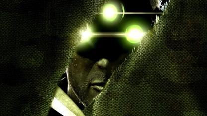 Бывший продюсер Splinter Cell присоединился к Amazon Games