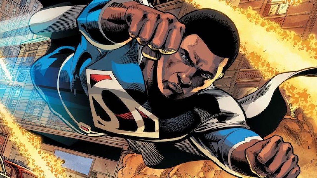 СМИ: Warner Bros. ищет темнокожего режиссёра для нового «Супермена»