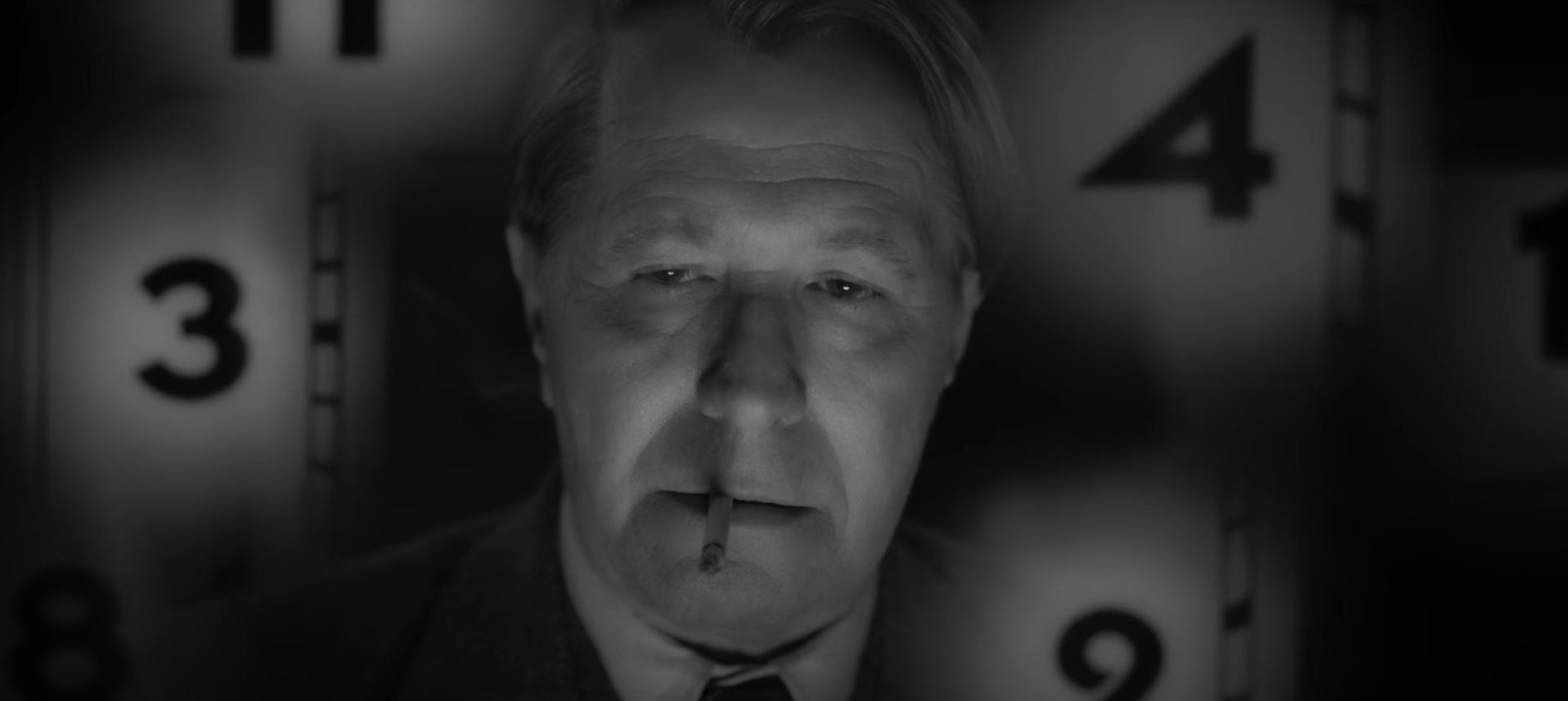 Вышел дебютный тизер нового фильма Дэвида Финчера «Манк»