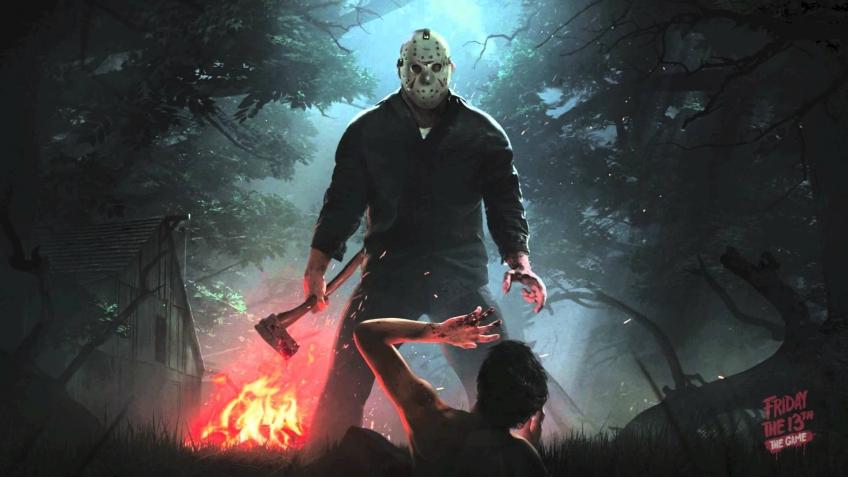 Авторы Friday the 13th: The Game заверили, что не забросили свою игру