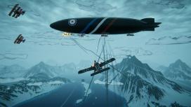 Red Wings: Aces of the Sky выходит на PC и консолях13 октября