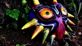 The Legend of Zelda: Majora's Mask переделают для 3DS
