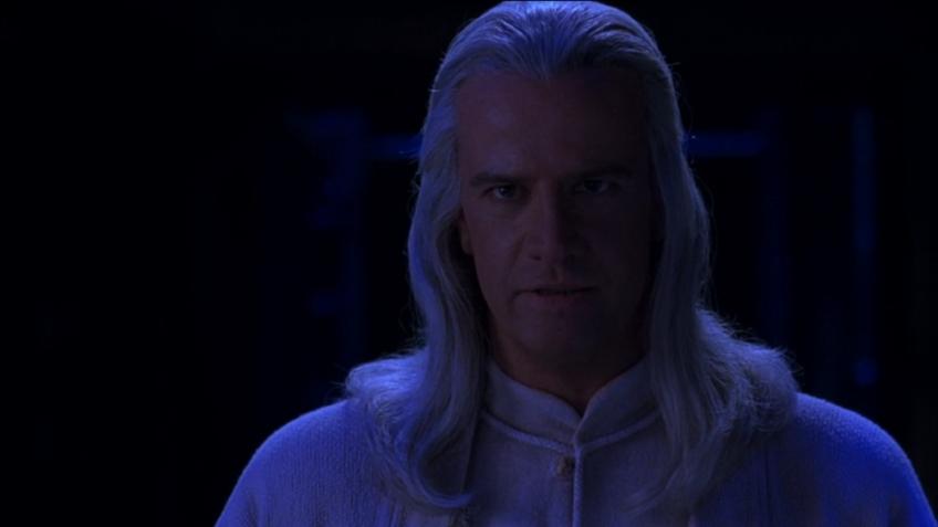 Кристофер Ламберт сыграл за Рейдена во французской рекламе Mortal Kombat11