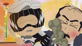 Авторы South Park: The Fractured But Whole ищут лучший пердёж