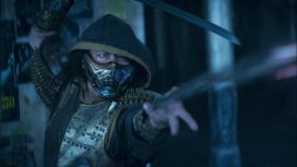 Новая экранизация Mortal Kombat вышла на HBO Max