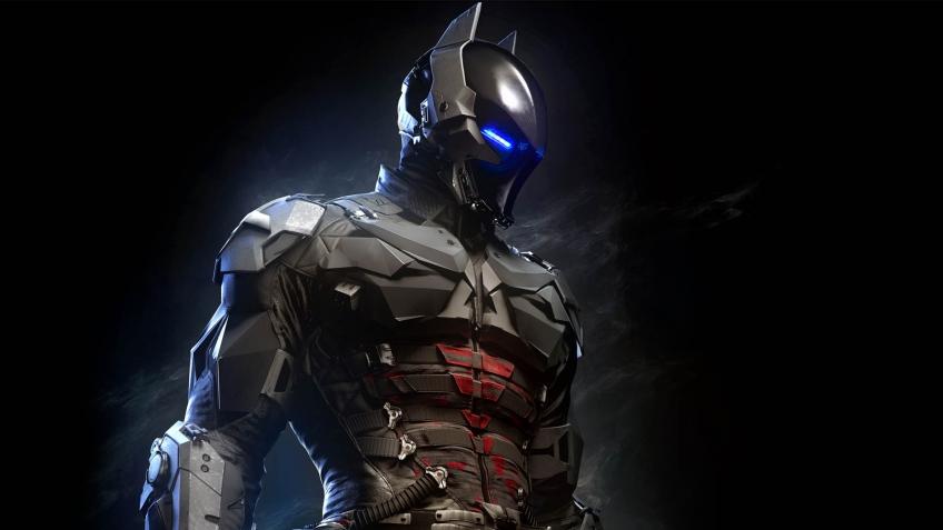Рыцарь Аркхэма из Batman: Arkham Knight дебютирует в Detective Comics