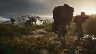 Мировая премьера Ghost Recon Breakpoint — что мы узнали о грядущем4 октября боевике?