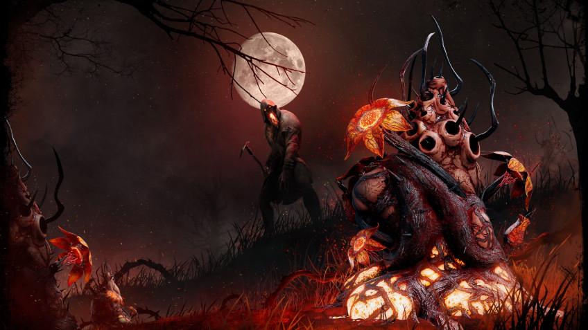 В Dead by Daylight началось хэллоуинское событие «Вечный Мор»