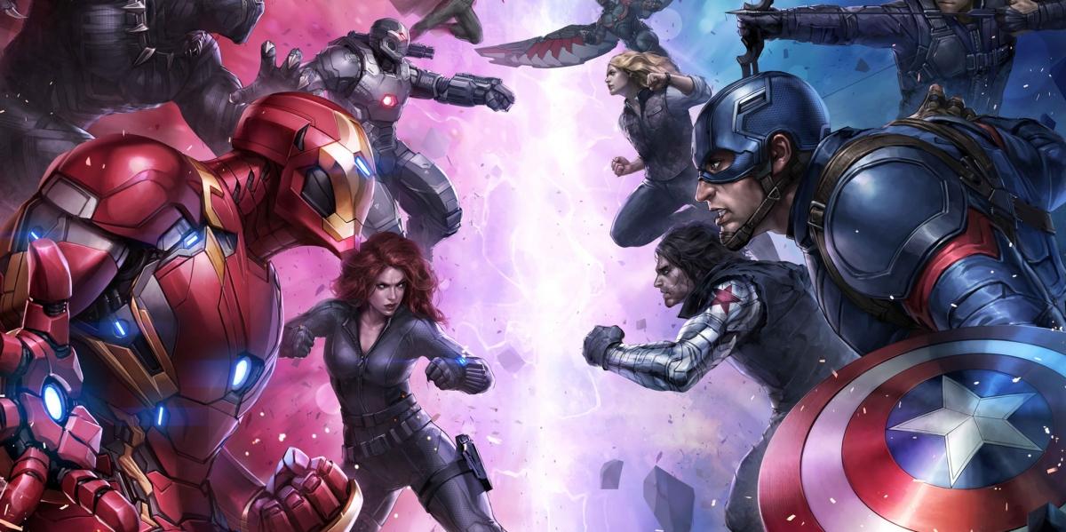 Обе части Marvel: Ultimate Alliance сняли с продаж