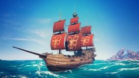 Настольная игра по Sea of Thieves выйдет уже в октябре