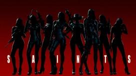 Продолжаем проходить Hitman: Absolution вместе с Amiko-chan